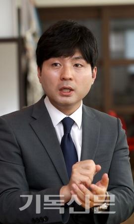 김윤기 목사