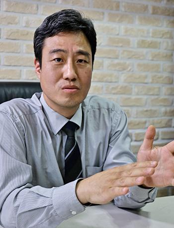 박윤환 목사