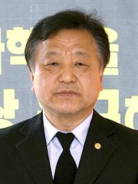 우세현 목사(전국CE 증경회장/홍은돌산교회)