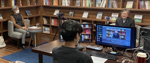 교회개혁실천연대 2021년 정기총회가 1월 30일 줌과 유튜브를 통해 실시간으로 진행됐다.