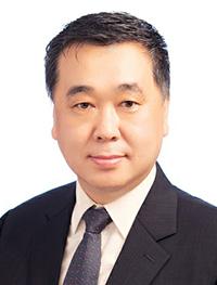 김영삼 집사(전국CE 부회장 광주영천교회)