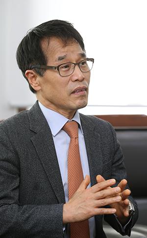 주필 김관선 목사(산정현교회)