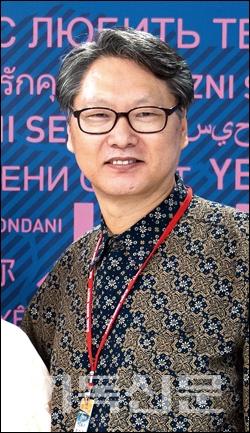 김귀영 선교사
